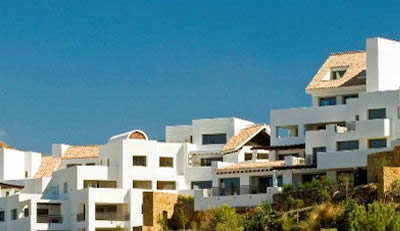 apartments from the bank costa del sol - distressed property spain