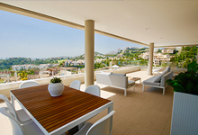 Innovative properties  - Costa Del Sol property experts - lagoon estepona