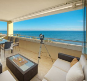flat for sale granados cabopino