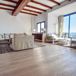 luxury apartment cabopino