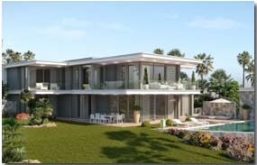 off plan villas for sale cabopino