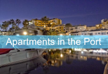 apartments cabopino port sale