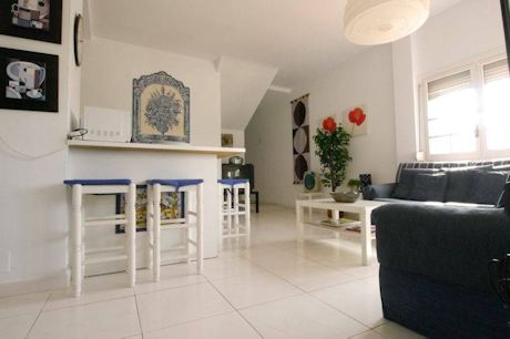flat in cabopino for sale