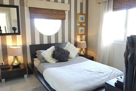 other bedroom image spacious villa in cabopino -