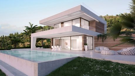 villas for sale near marbella