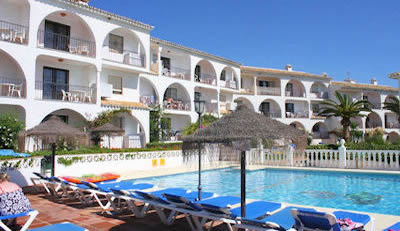 las farolas mijas - distressed property spain