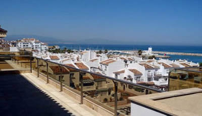 first line beach properties costa del sol - distressed property spain