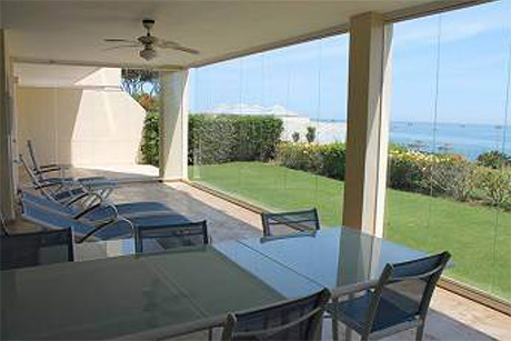 Spacious 4 bed 4 bath luxury ground floor apartment | Granados de cabopino lovely view