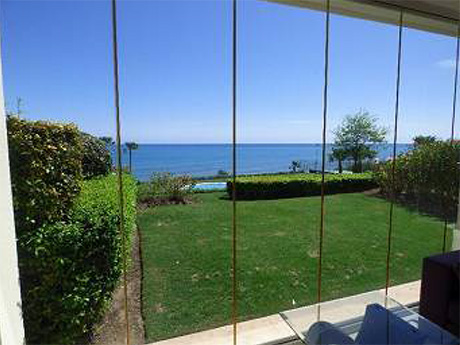 2 bed ground floor apartment for sale | Granados de cabopino amazing view