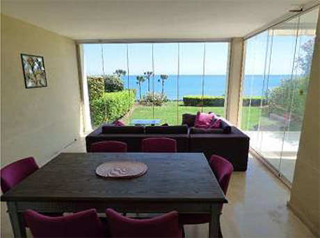 2 bed ground floor apartment for sale | Granados de cabopino interior