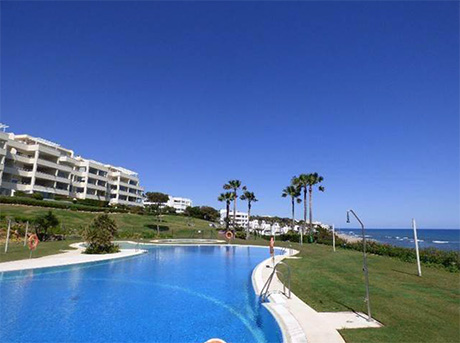 Innovative properties  - Costa Del Sol property experts - modern villa