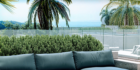 relax outside image of la cala penthouses and apartments new development