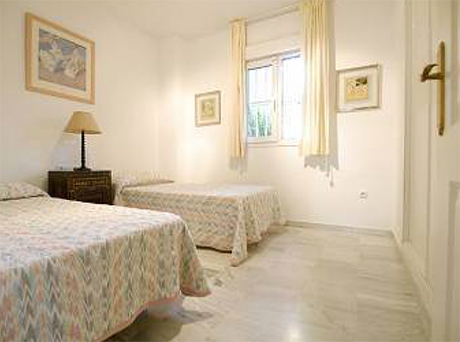 Ground floor apartment for sale las mimosas del golf cabopino other bedroom