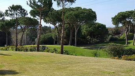 Lomas de cabopino | Beautiful townhouse with sea views for sale golf view