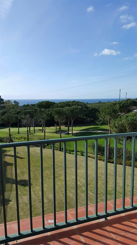 Lomas de cabopino | Beautiful townhouse with sea views for sale main pic
