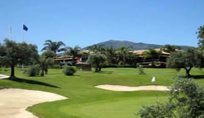 los arqueros golf - distressed property spain