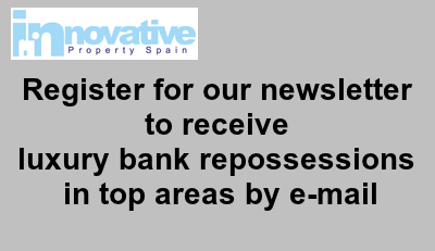 INNOVATIVE PROPERTY SPAIN YOUR PROPERTY EXPERTS ON THE COSTA DEL SOL