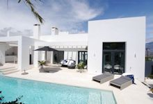 villas in mijas for sale -  Innovative properties  - Costa Del Sol property experts
