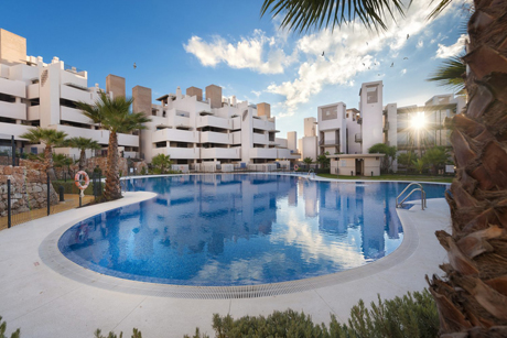 front line beach luxury apartments near marbella main image