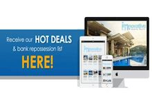 get our news letter with hot deals -  Innovative properties  - Costa Del Sol property experts