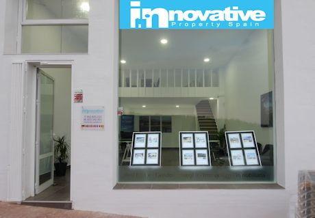 real estate office la mairena - innovative properties in costa del sol
