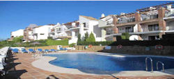 penthouse for sale los arqueros
