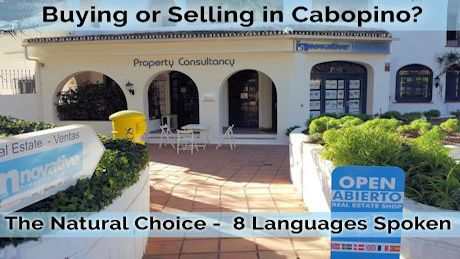 estate agents cabopino marbella