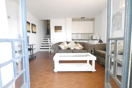 apartment in puerto deportivo de cabopino