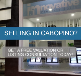 selling property in cabopino?