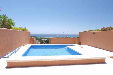 cabopino-apartment-private-pool