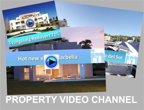 see our youtube channel -  innovative properties in costa del sol