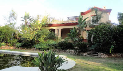villa golden mile marbella - distressed property spain