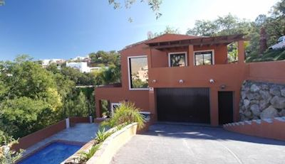 villa for sale - distressed property spain