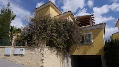 bank repossession spain - distressed property spain urgent villa