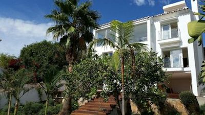 villa for sale near mijas image - distressed property spain