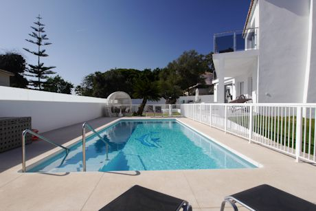 villa for sale in cabopino spain